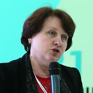 Надежда Герасименко